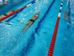 District Swimming Carnival