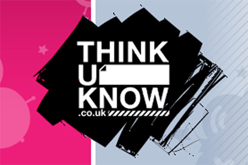 'Think U Know' Presentation